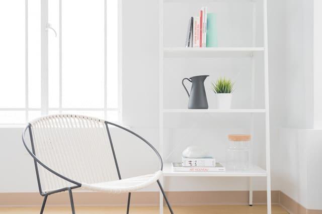 Una casa organizada y limpia, gusta más a tus compradores