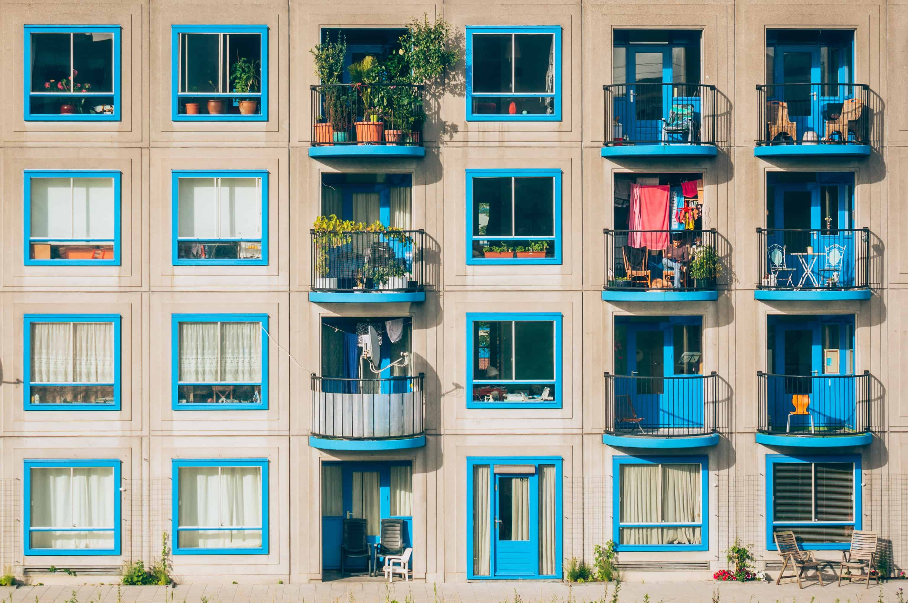 Vender pisos en agencias inmobiliarias
