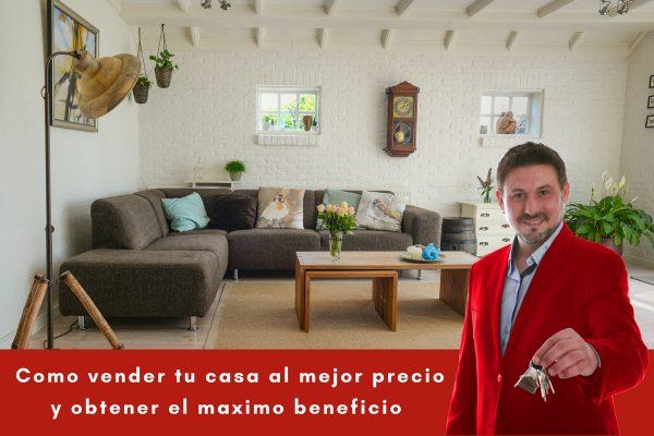 C mo vender tu casa al mejor precio y obtener el m ximo - Costo demolizione casa al mc ...