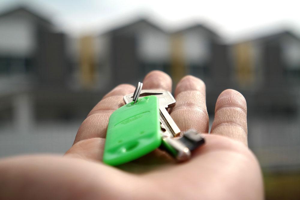comprar piso zaragoza, las llaves de tu nueva casa