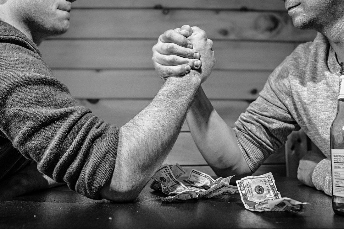 comprador y vendedor intereses opuestos